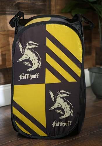 HARRY POTTER HUFFLEPUFF POP UP HAMPER