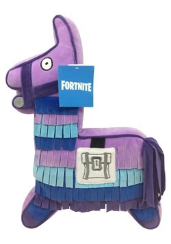 FORTNITE LLAMA PILLOWBUDDY