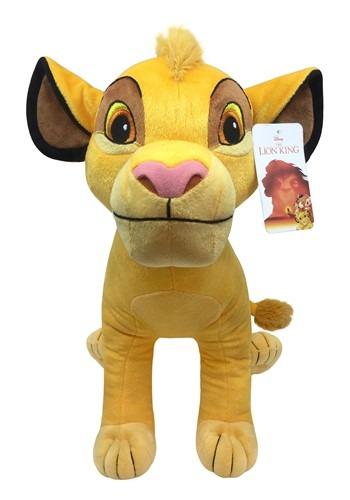 LION KING SIMBA PILLOWBUDDY