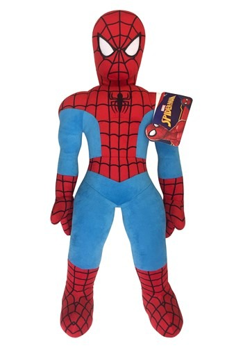 SPIDERMAN ULTIMATE PILLOWTIME PAL