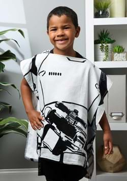 STAR WARS STORMTROOPER HOODED PONCHO