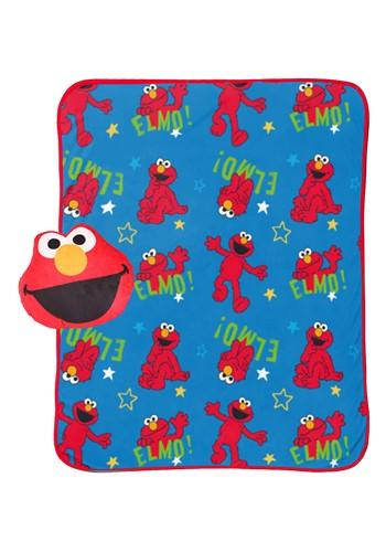 Sesame Street Nogginz & Blanket Update