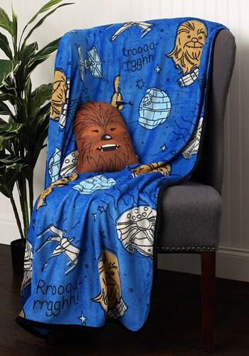 Star Wars Chewbacca Nogginz Set Update