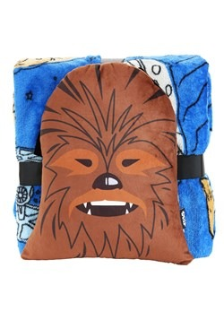 SW Chewbacca Nogginz Set alt 4