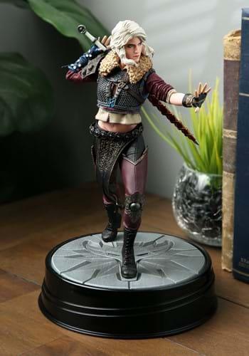 The Witcher 3 Ciri Series 2 Figure