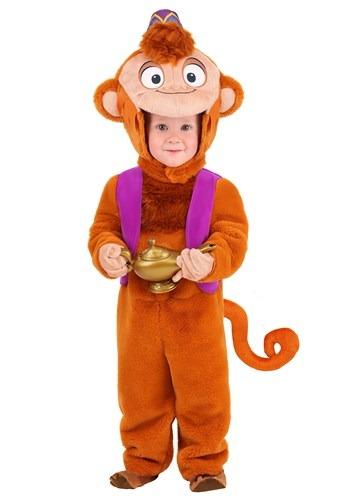 Aladdin Abu Deluxe Toddler Costume