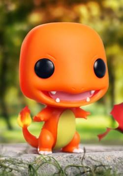 Pop! Games: Pokemon- Charmander22 alt
