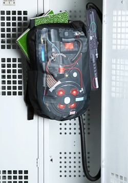 Ghostbuster Kid's Proton Pack Updated