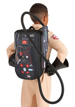 Ghostbuster Kid's Proton Pack Alt 1 upd