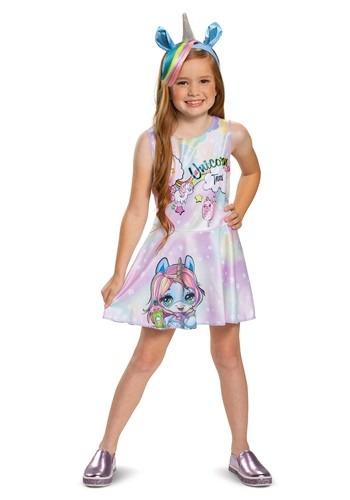 Poopsie Slime Surprise Girls Dazzle Darling Costume