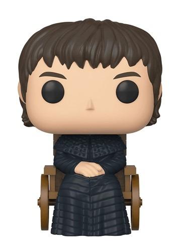 Pop! TV: Game of Thrones- King Bran the Broken