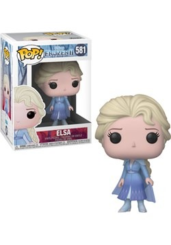 POP Disney: Frozen 2 - Elsa upd