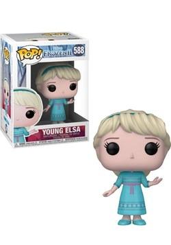 POP Disney: Frozen 2 - Young Elsa upd