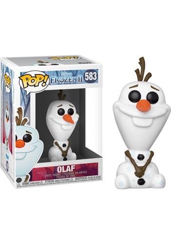 POP Disney: Frozen 2 - Olaf