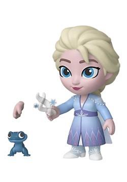 5 Star: Frozen 2 - Elsa