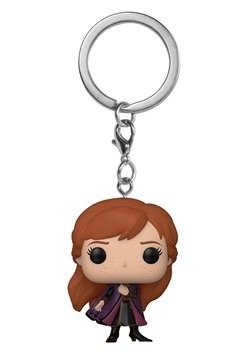 POP Keychain: Frozen 2 - Anna