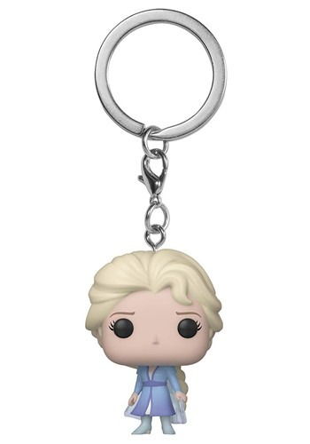 POP Keychain: Frozen 2 - Elsa
