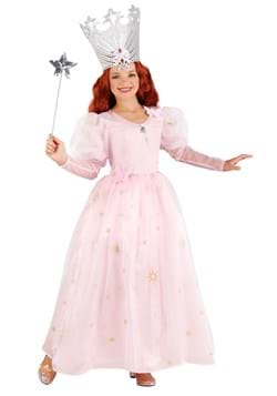 Girls Wizard of Oz Glinda Costume Update