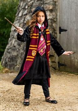 Kids Harry Potter Deluxe Gryffindor Robe