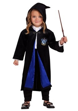 Toddler Harry Potter Deluxe Ravenclaw Robe