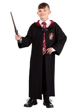 Kids Harry Potter Gryffindor Robe Costume
