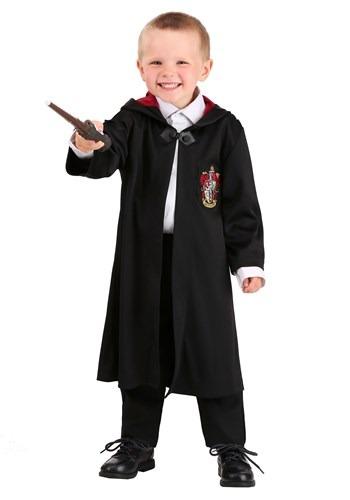 Toddler Harry Potter Gryffindor Robe