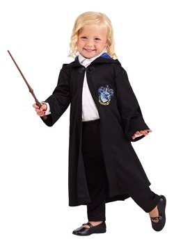 Toddlers Harry Potter Ravenclaw Costume Robe