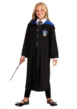 Kids Harry Potter Ravenclaw Robe