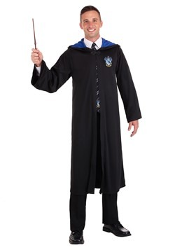 Harry Potter Ravenclaw Plus Size Adult Robe