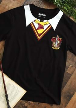Harry Potter Adult Gryffindor Costume T-Shirt Update