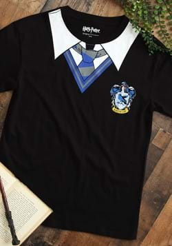 Adult Harry Potter Ravenclaw Costume T-Shirt Update
