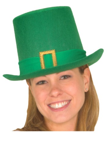 Tall St. Patty's Day Hat