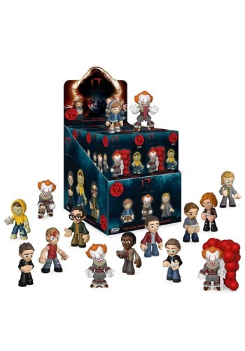 Mystery Mini: It: Chapter 2