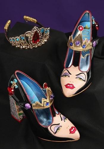 Irregular Choice Disney Snow White 'The Evil Queen' Heelsm