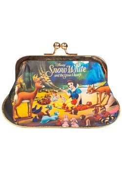 Irregular Choice Snow White Fairest in the Land Coin Purse