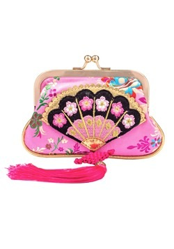 Irregular Choice Disney Princess Mulan Coin Purse