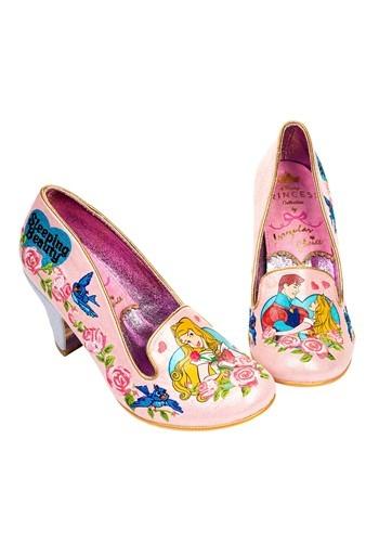 Irregular Choice Disney Princess- Sleeping Beauty