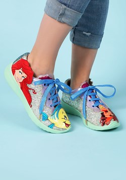 Irregular Choice Disney Princess- The Little Merma upd