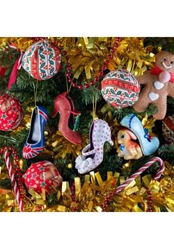 Irregular Choice Ornament Gift Pack upd