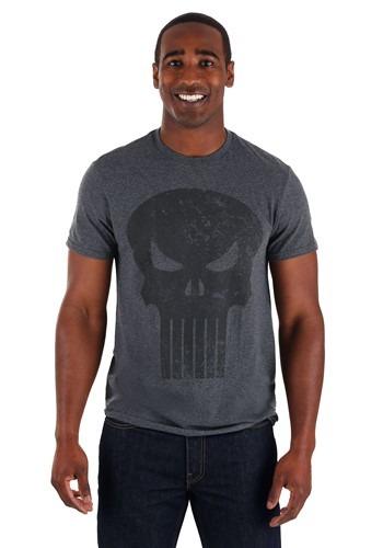 Punisher Skull Men's T-Shirt