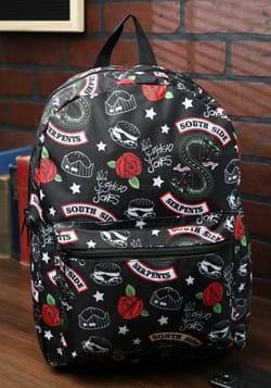 Riverdale Southside Serpents Backpack