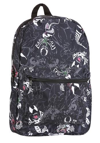 MARVEL Venom Print Backpack