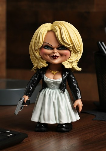 Mezco Designer Series Bride of Chucky Tiffany Update