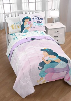 Aladdin Dreams Twin Bed in a Bag update
