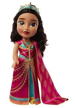 "Aladdin Jasmine 15"" Doll"