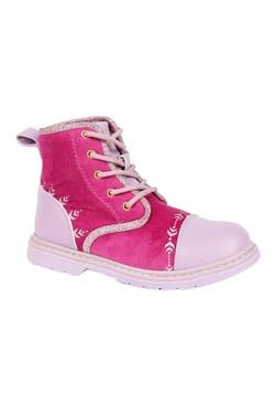Frozen 2 Girl's Anna Boots update1