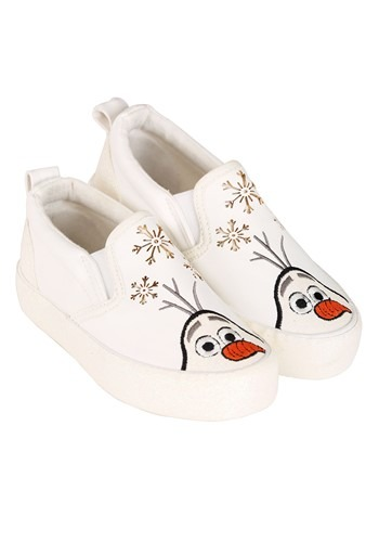 Frozen 2 Olaf Kids Sneakers