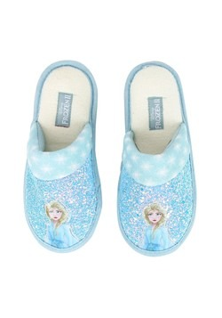 Frozen 2 Elsa Slippers