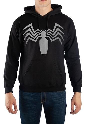 Mens Venom Icon Hoodie