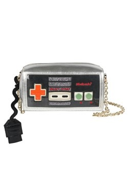 Danielle Nicole Cross Body Nintendo Controller Bag